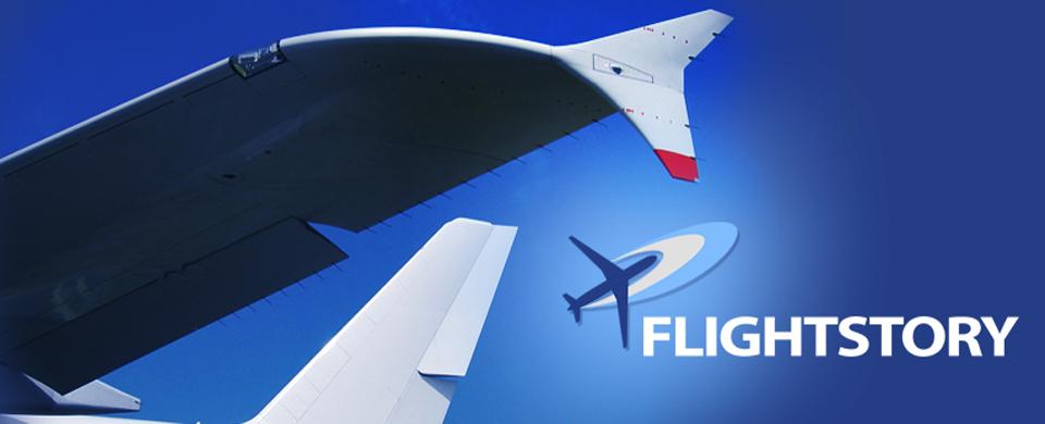 FlightStory Aviation News Website Cover