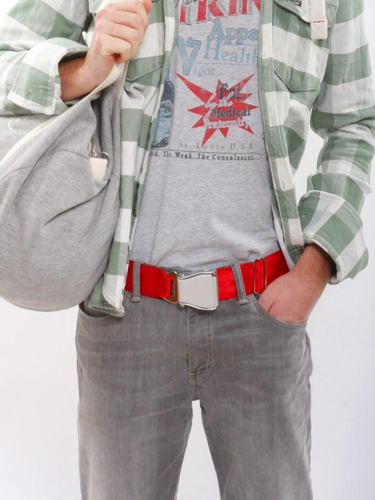 S'adapte sur tous les jeans & pantalons