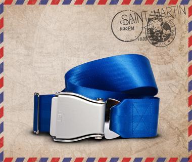Une ceinture et une boucle 39€